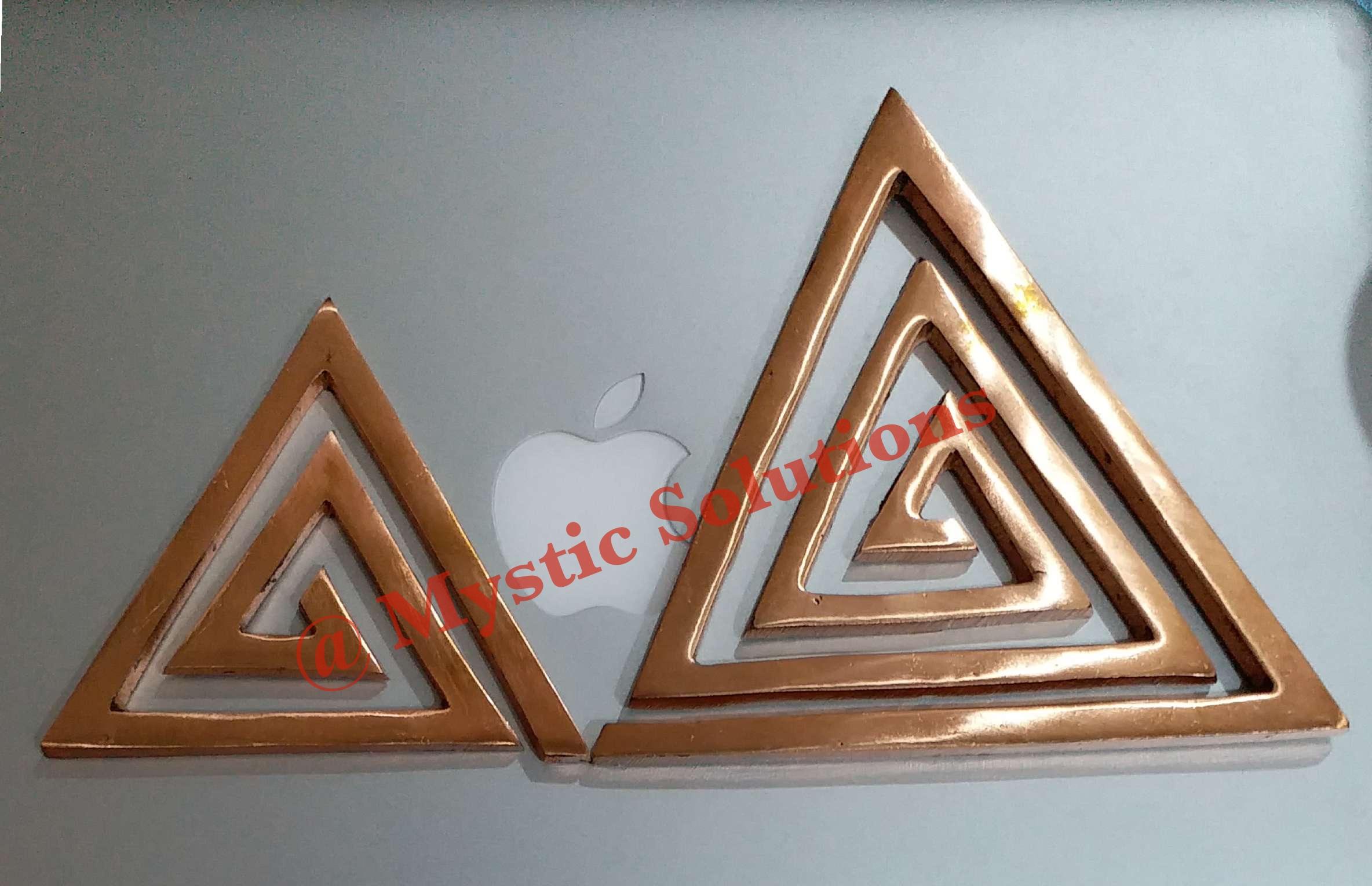Vastu Dosha – South-East/Agneya: Copper Helix | Mystic Solutions Blog