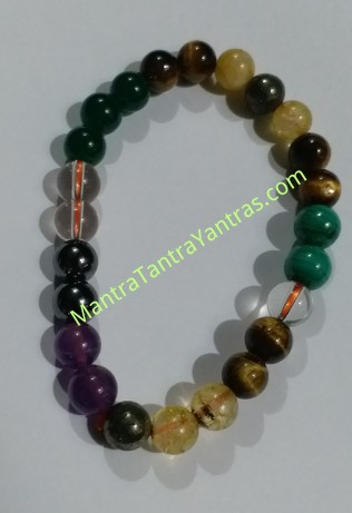 Money Magnet Bracelet by Maystic Solutions