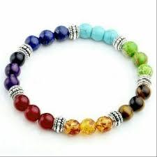 7 Chakra Bracelet 1