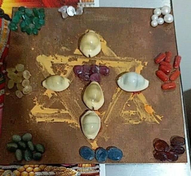 Nabhi Viddhi Plate